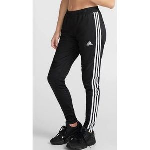 Adidas track suit pant